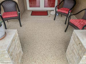 Concrete Patio Coatings Clearwater FL